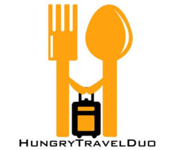 Hungry Travel Duo